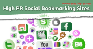SEO Khazana Social Bookmarking Sites
