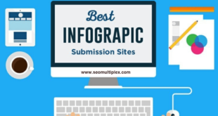 high pr infographics submission sites list