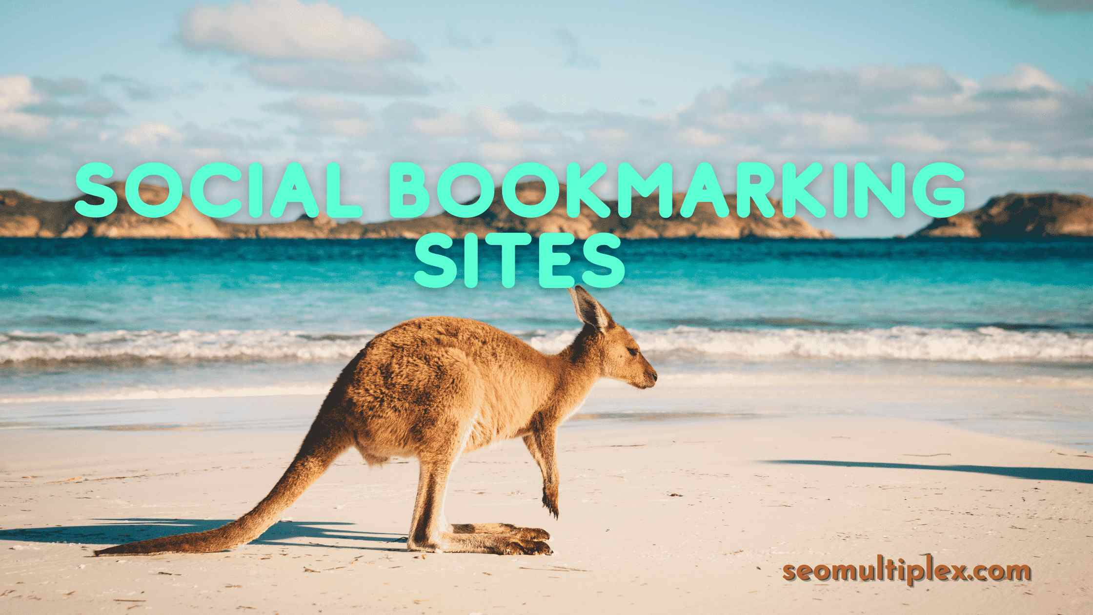 Social Bookmarking Sites in Australia