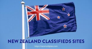 New Zealand Classifieds Sites