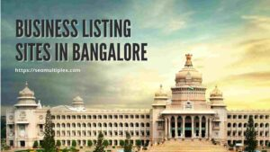 Business Listing Sites in Bangalore
