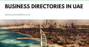 Business Directories in UAE