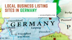 Local Business Listing Sites in Germany