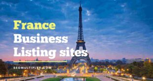 france business listing sites