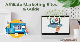 Affiliate Marketing Sites