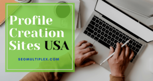 profile creation sites in usa